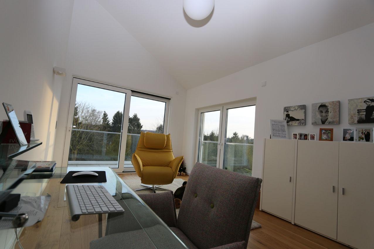 Weiteres Gäste- oder Kinderzimmer, Neubau in Dortmund-Lücklemberg