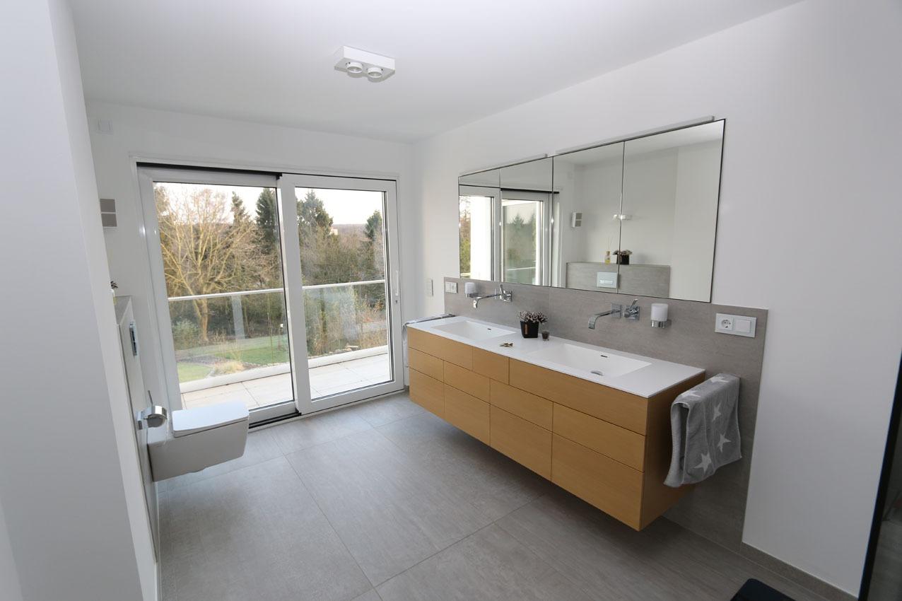 Bad En Suite Neubau In Dortmund Lucklemberg Bahne Barcelo
