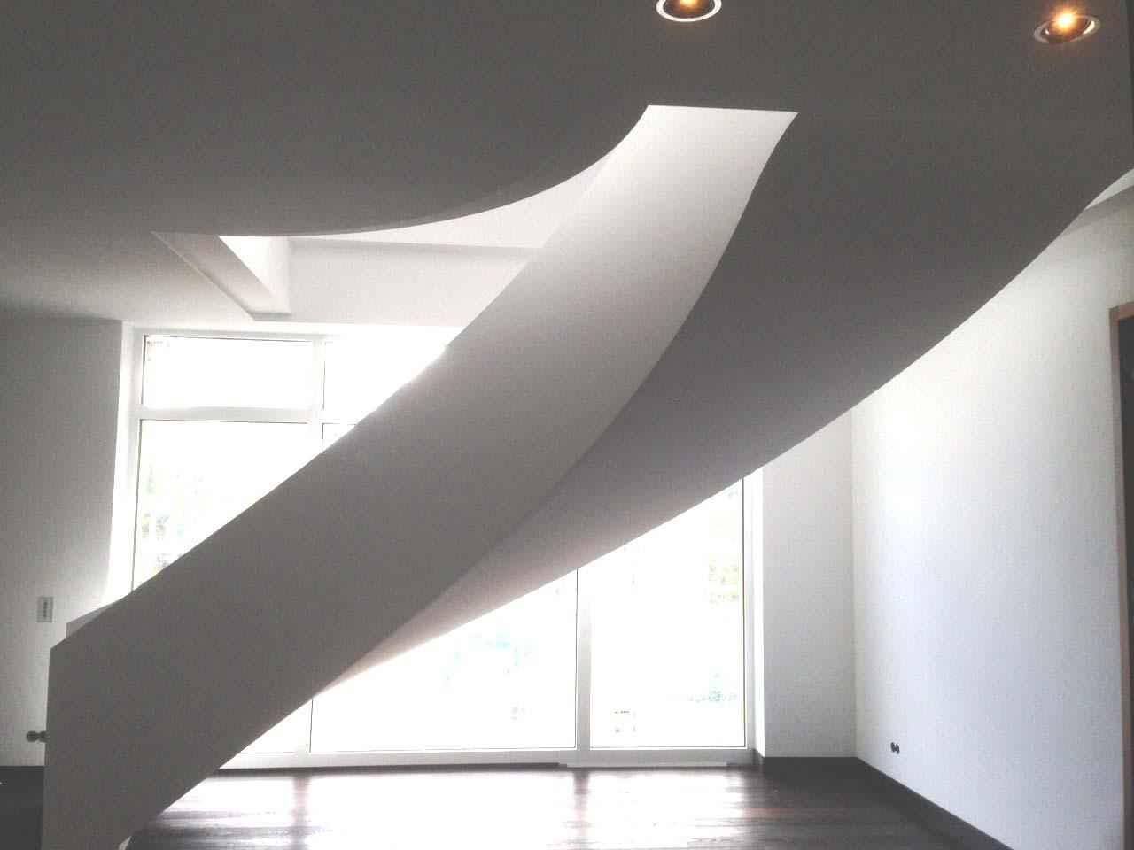 Umbau Einfamilienhaus Dortmund-Kirchhörde_Treppe2