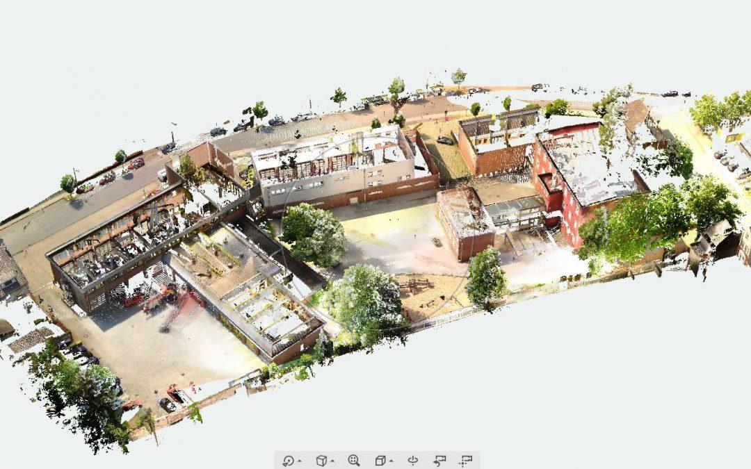 Bauleitung 2.0 – Das virtuelle Baustellenmodell