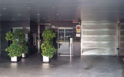 Bahne Barcelo,S.L. – Umfirmierung seit Januar 2020